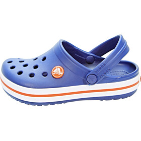 Crocs Crocband Clogs Kids Cerulean Blue
